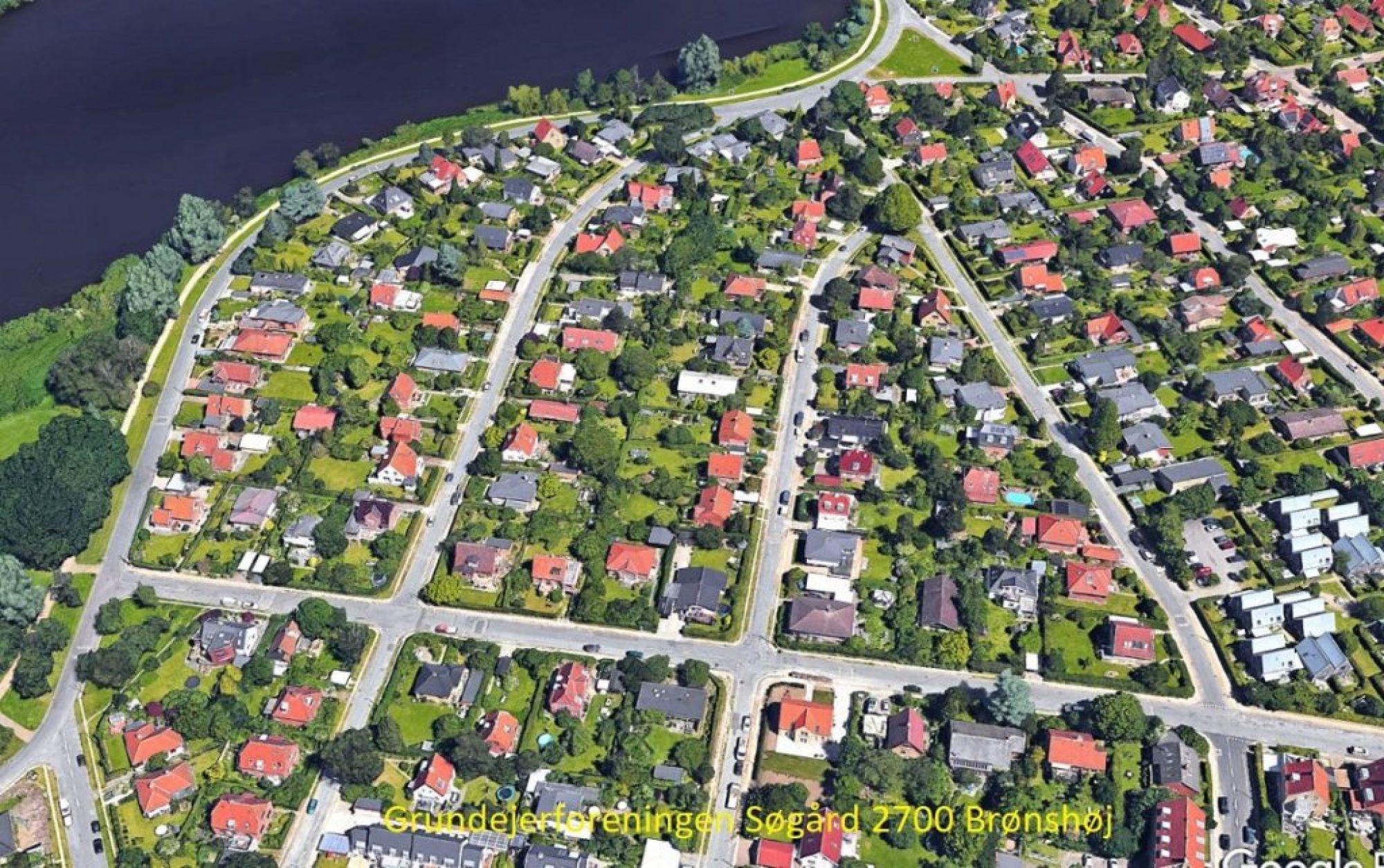 Grundejerforeningen Søgård. Generalforsamling 14/6 2020 i postkassen. Se underpunkt.